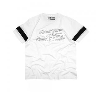 Футболка тренировочная Fairtex (TST-192 white)