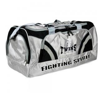 Спортивная сумка Twins Special (BAG-2 gray)