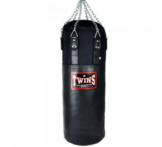 Боксерский мешок Twins Special (HBNL-black)