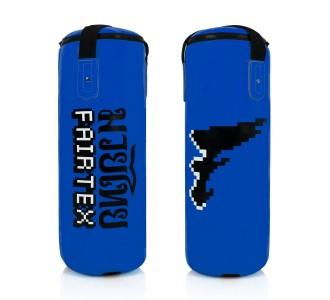 Детский боксерский мешок Fairtex (HBK-1blue)