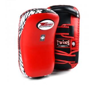 Тайские пады Twins Special (KPL-10 red/black)
