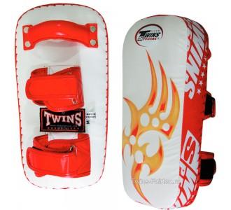 Тайские пады Twins Special (FKPL-39 white)