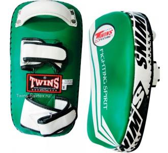Тайские пады Twins Special (FKPL-43 green)