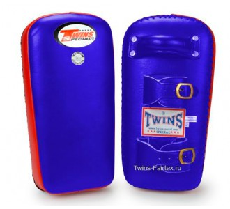 Тайские пады Twins Special (KPL-1 blue-red)