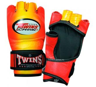ММА перчатки Twins Special (FGGL-6)