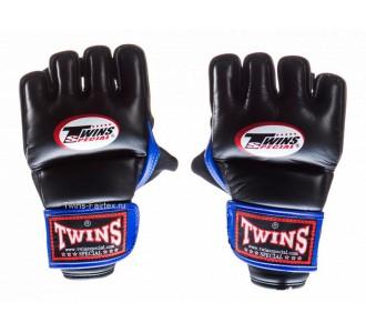 ММА перчатки Twins Special (GGL-3 black)