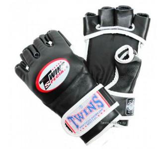ММА перчатки Twins Special (GGL-6 black)