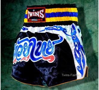 Шорты для тайского бокса Twins Special (NTBS-004)
