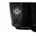 Боксерские перчатки Twins Special (BGVL-3 black)