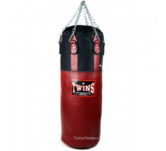Боксерский мешок Twins Special (HBNL-maroon)
