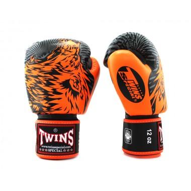 Детские боксерские перчатки Twins и Fairtex