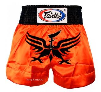 """Шорты для тайского бокса Fairtex (""""Fly High"""" BS-0644)"""