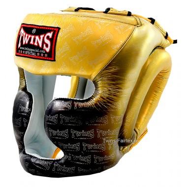 Боксерские шлемы Twins и Fairtex