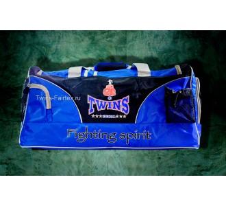 Спортивная сумка Twins Special (BAG-2 blue)