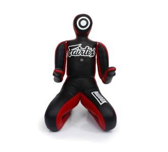 "Боксерский мешок Fairtex ""Maddox"" (GD-2) Манекен для греплинга"