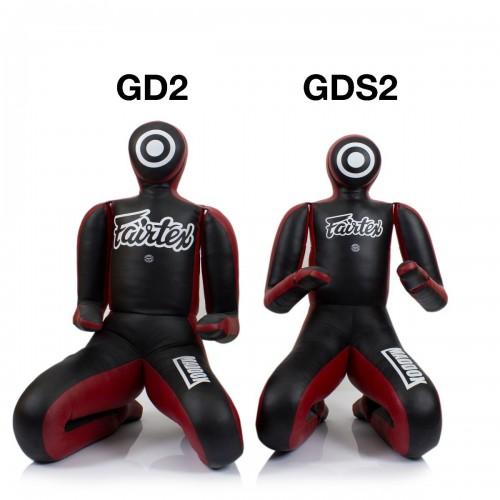 Манекен для греплинга  Fairtex (GDS-2)