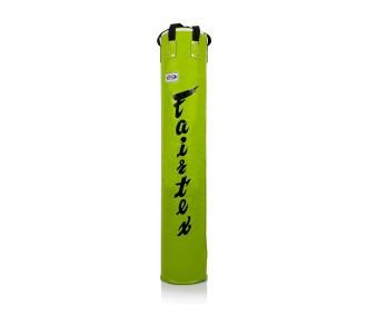 Боксерский мешок Fairtex (HB-6 green)
