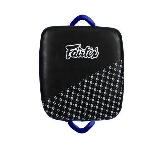 Подушка Fairtex (LKP-1 black/blue)