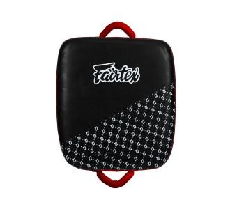 Подушка Fairtex (LKP-1 black/red)