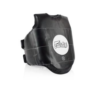 Детский защитный жилет Fairtex (PV-1 black)