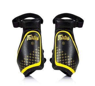 Тренерская защита ног (набедренные щитки) Fairtex TP-4
